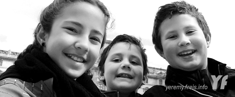 Familie Frei St. Gallen